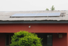 Solar Power Connects to HoHoe Charity School
