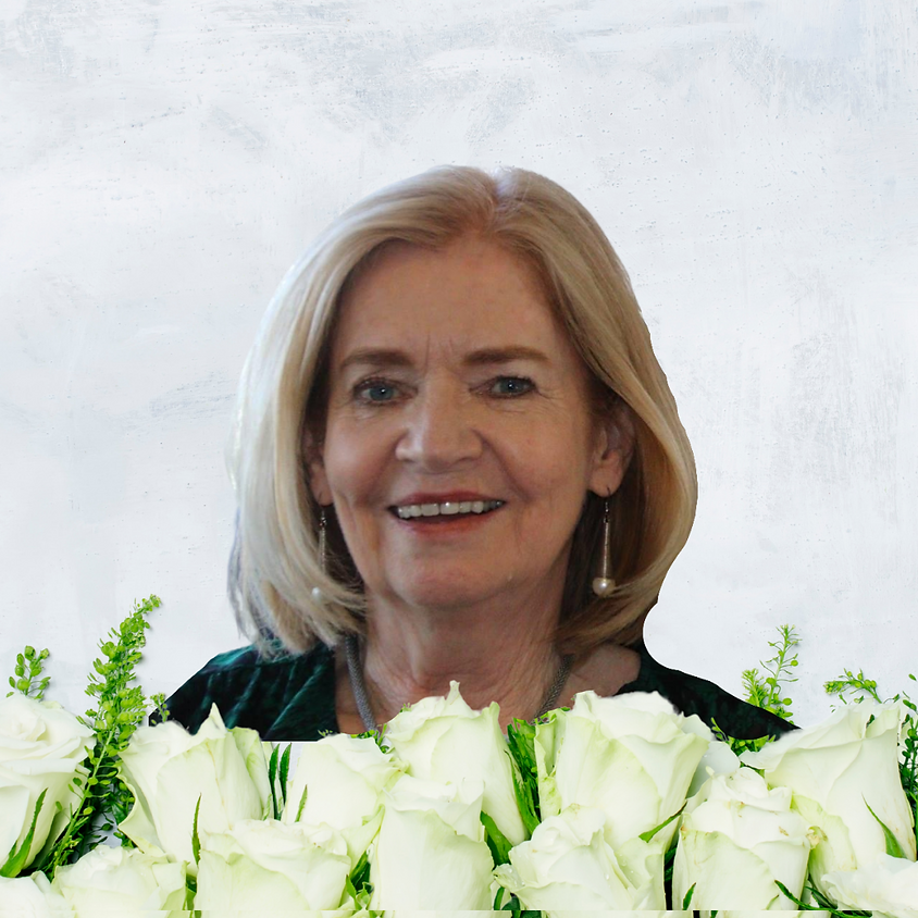 Celebration of Life for Anne McDonald