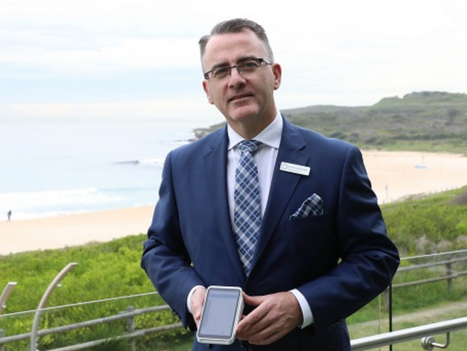 Inside Small Business interviews founder Scott Duncombe of Sydney Funeral Co.