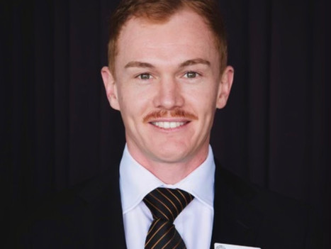 Sydney Funeral Co.  welcomes Ben Gibson