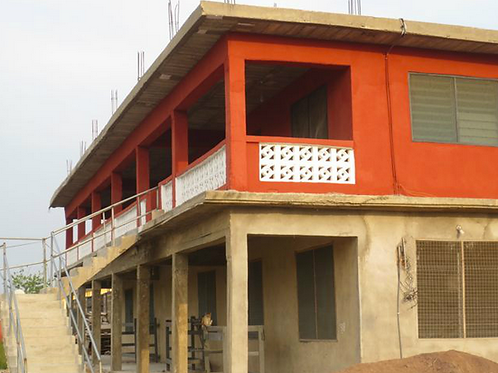 MAKE A DONATION TOWARDS BUILDING PROJECTS