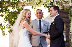 Scott the Marriage Celebrant Sydney