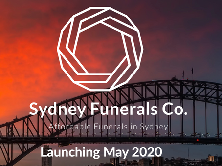 Sydney Funerals Co. Launches into the Sydney Market