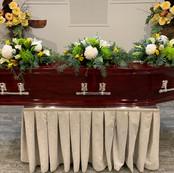Rose Chapel - Sydney Funerals Co.