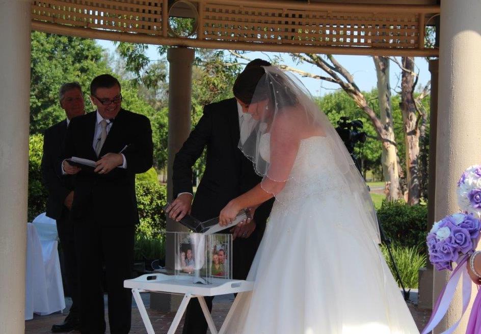 Celebrant Sydney Weddings