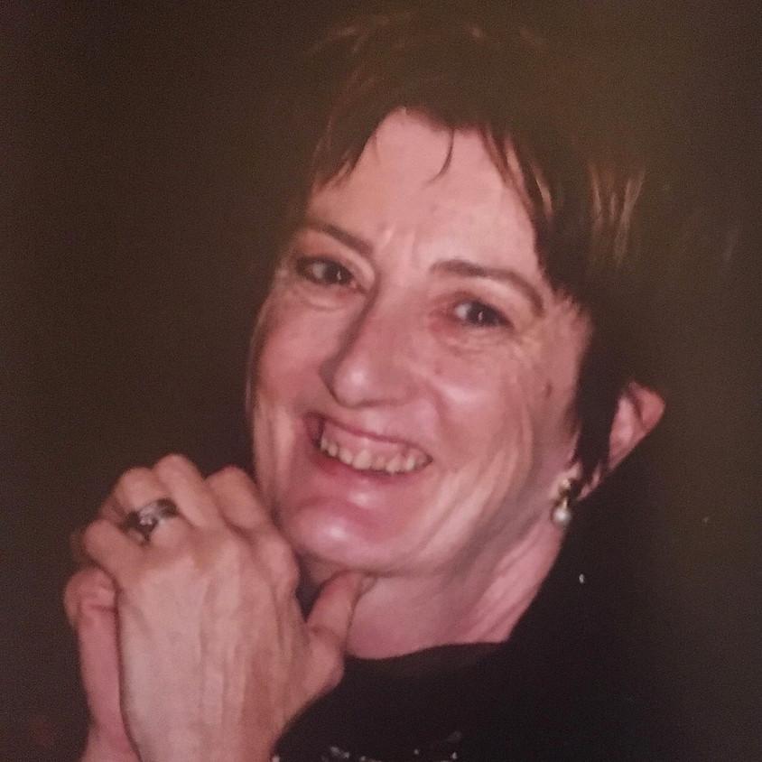 Celebration of life for Margaret Stephenson