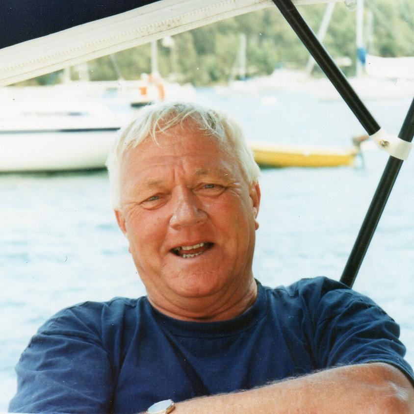 Life Celebration of Kevin William Hardy