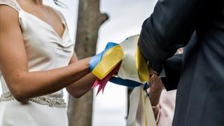 Rhonda The Celebrant - Sydney Marriage and Wedding Celebrant
