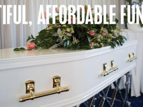 Beautiful, Affordable Funerals