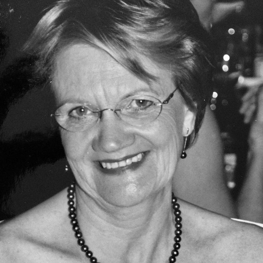 Celebration of Life for Lorraine Wood