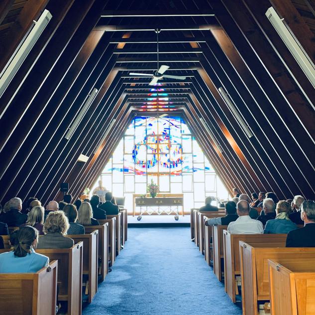 Little Bay Chapel - Sydney Funerals Co.