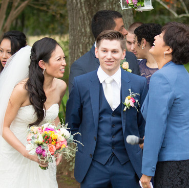 Lillian Lyon Marriage Celebrant Sydney
