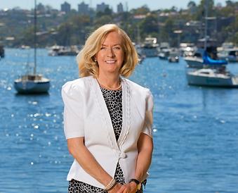 Rhonda the Celebrant in Sydney