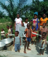 Another Community Benefits from HoHoe School