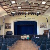 Community Halls - Sydney Funerals Co.