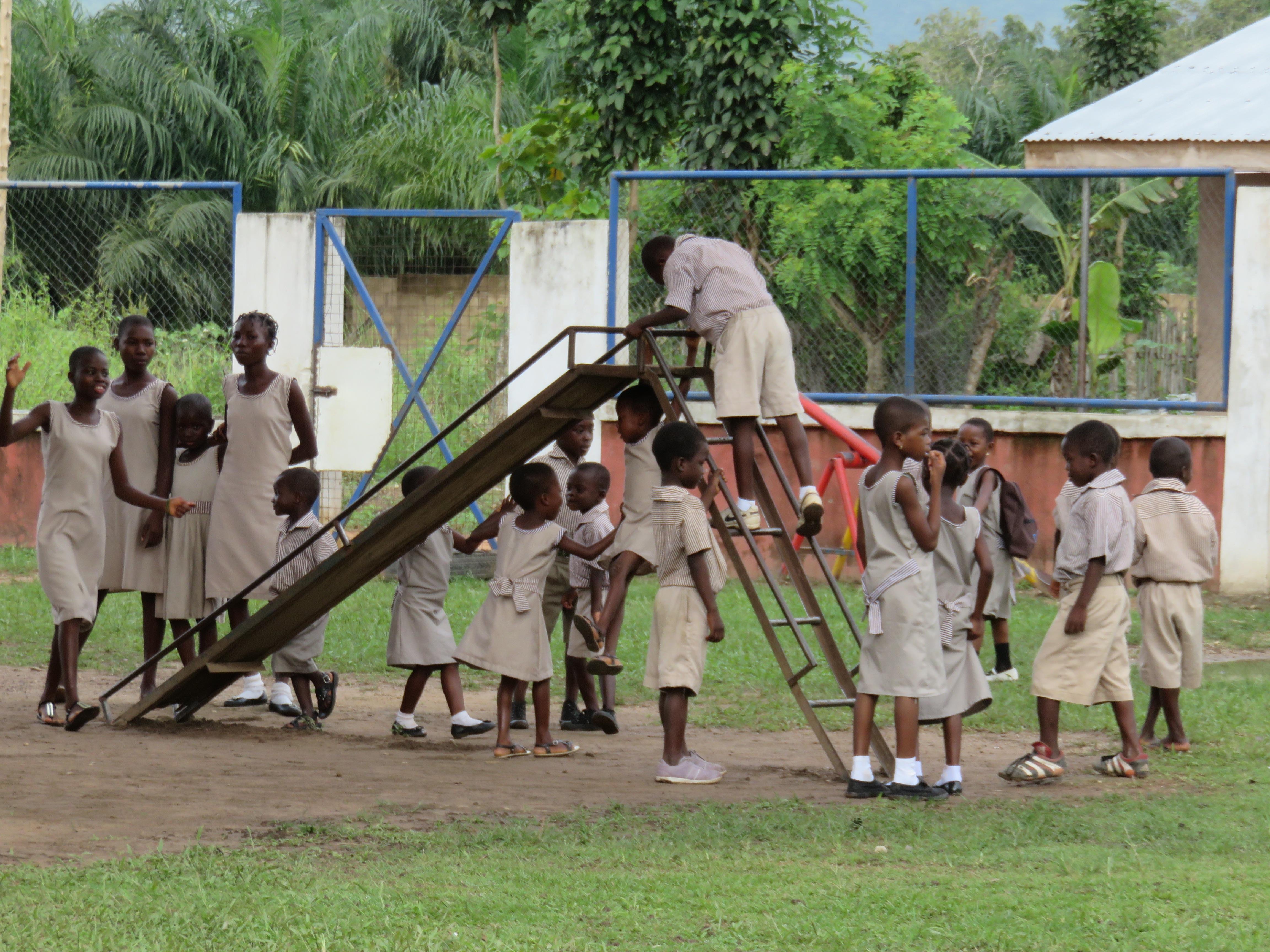 Hohoe Charity School