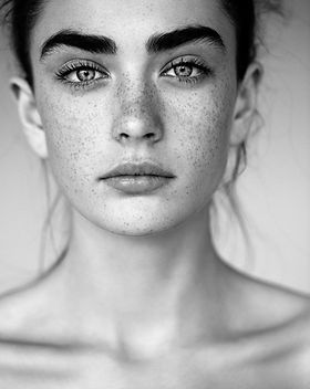 Ash White Dove Photography | Portrait Photography