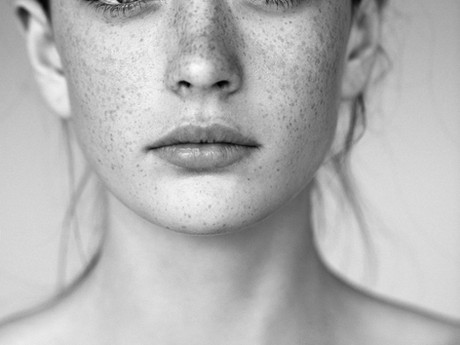Wild Woman Beauty Tips – and Maybe an Accidental Mustache