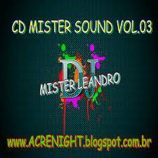 CD Mister Soud Vol.03