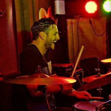 Rob Bishop Drum Lessons Online