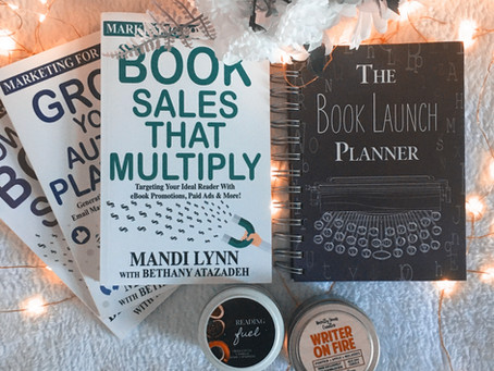 REVIEW: the book launch planner