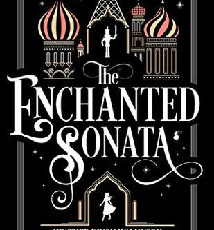 REVIEW: the enchanted sonata