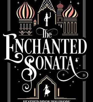 REVIEW: the enchanted sonata