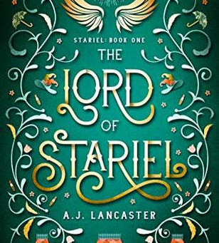 REVIEW: the lord of stariel