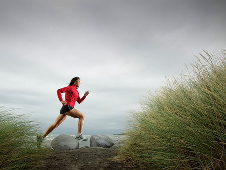 Strength training for endurance runners that won't make you bulky