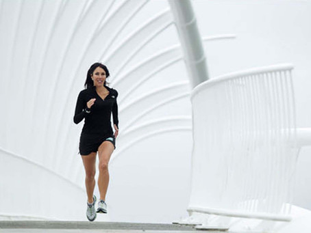 Fixing your running form - and why it matters