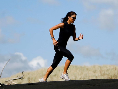 Are your genes to blame for running injuries?