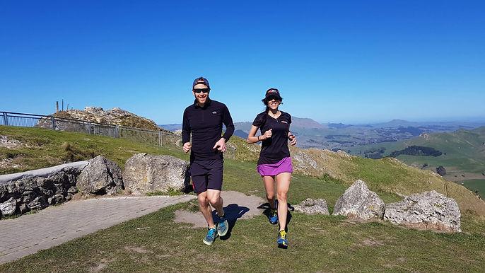 Lisa and Neil Peak.JPG