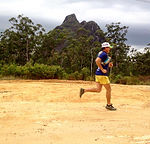 Beerwah@Daybreak Trail Run