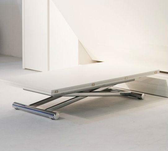Spisebord & sofabord 2 i 1