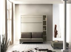 Loft Double med sofa