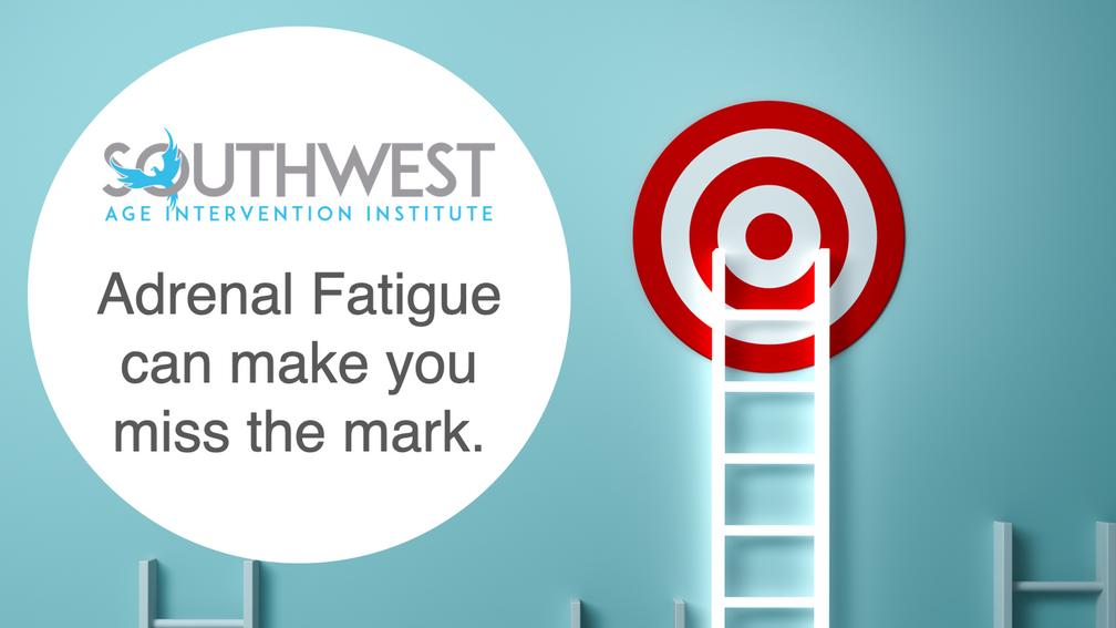 Adrenal Fatigue & You