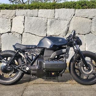 K100RS Cafe racer