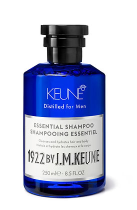 1922 - Essential Shampoo - 250ml