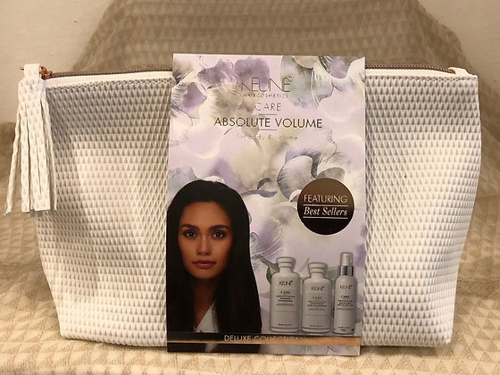 Care - Absolute Volume - Deluxe Collection Set