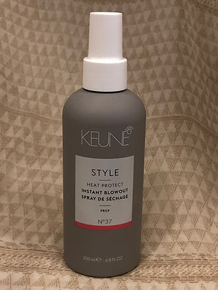 Style Prep - Heat Protect - Instant Blowout - 200ml - N°37