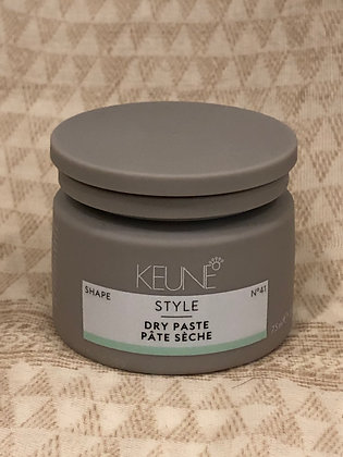 Style Shape - Refresh - Dry Paste - 75ml - N°41