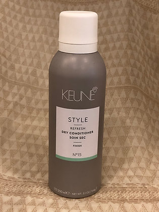 Style Finish - Refresh - Dry Conditioner - 200ml - N°15