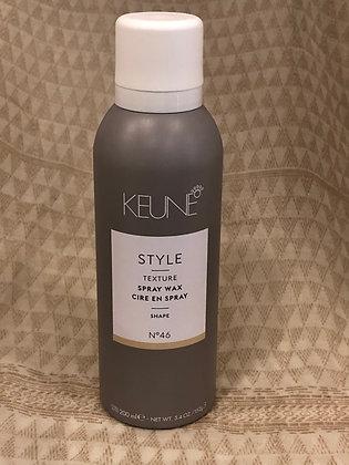 Style Shape - Texture - Spray Wax - 200ml - N°46