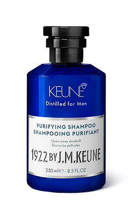1922 - Purifying Shampoo - 250ml