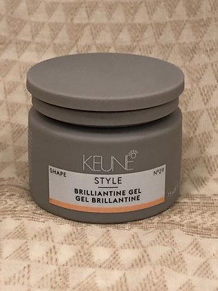 Style Shape - Gloss - Brilliantine Gel - 75ml - N°29