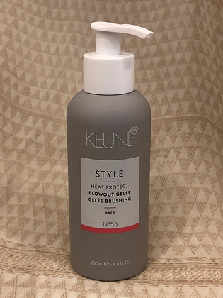 Style Prep - Heat Protect - Blowout Gelée - 200ml - N°56