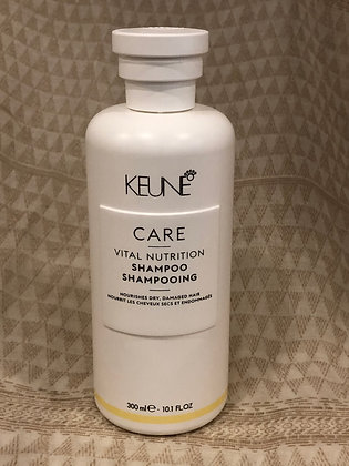 Care - Vital Nutrition - Shampoo - 300ml