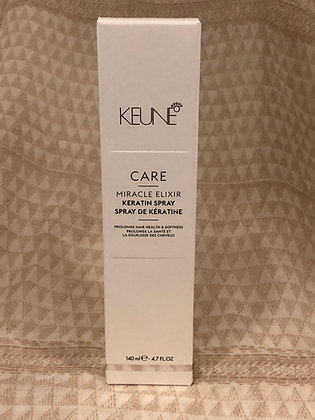 Care - Miracle Elixir - Keratin Spray - 140ml