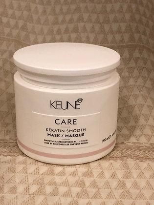 Care - Keratin Smooth - Mask - 200ml