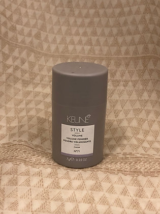 Style Finish - Volume - Volume Powder - 7g - N°71
